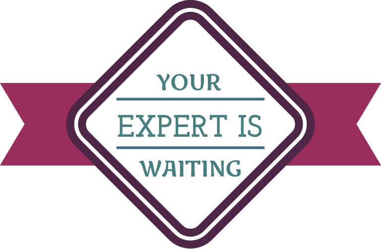 Your Expert is Waiting