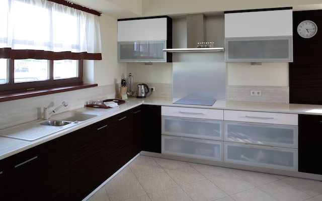 With A Lead Time Of About Three Weeks, You Can Have Your Ideal Kitchen  Quickly.