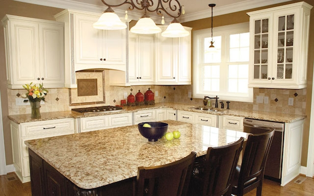 Virginia Maid Kitchens