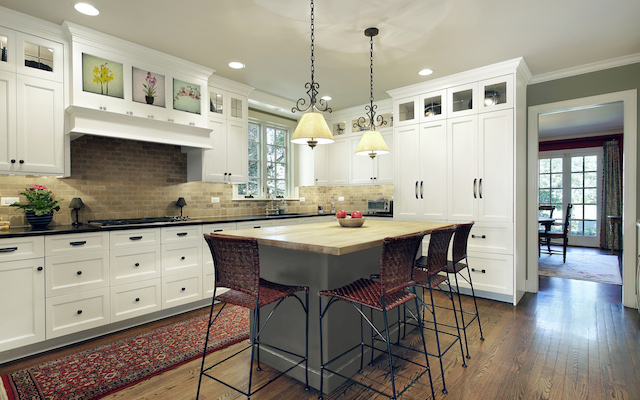 Surviving Your Kitchen Remodel