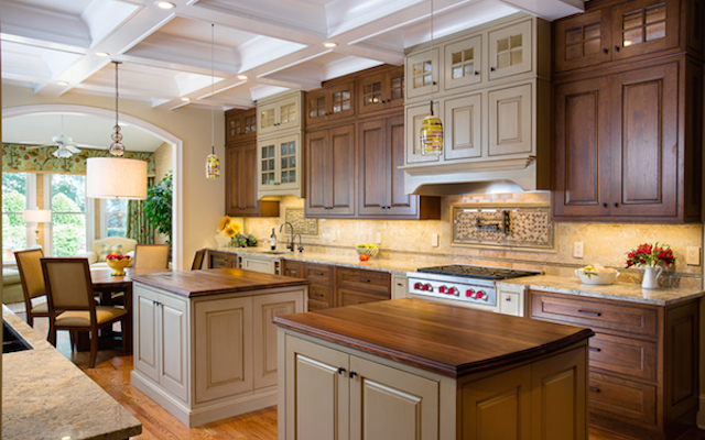 Welcome to Virginia Maid Kitchens' new website!